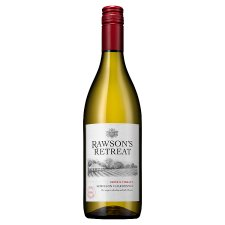 Rawsons Retreat Chardonnay Semillon 75Cl 0.5% Alcohol