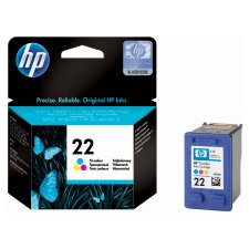 Hp 22 Colours