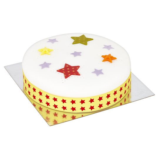Cake With Photo Tesco : Tesco Small Celebration Cake - Groceries - Tesco Groceries