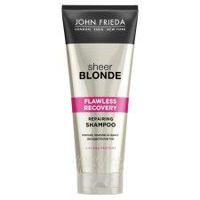 John Frieda Sheer Blonde Hi-Impact Shampoo 250Ml