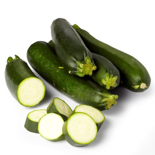 Tesco Everyday Value Courgettes 1Kg
