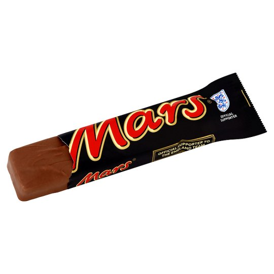 Mars Bar Single Fa Flash 51G