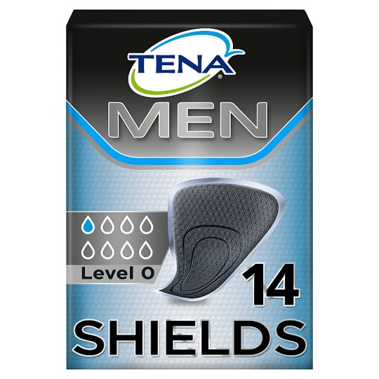 image 1 of Tena Men Protective Shield 14 Pack