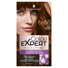 Color Expert 6-68 Mahogany Brown