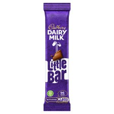 Cadbury Dairy Milk Little Bar 18G