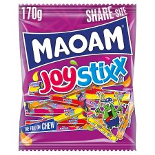 Maoam Joystixx 170G Bag