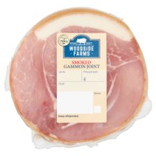 Woodside Farms Smoked Gammon Joint 1.3Kg