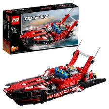 Lego Power Boat 42089