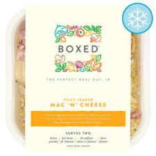 Boxed Mac And Cheese 700G