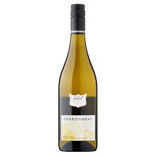 Tesco Finest New Zealand Chardonnay 75Cl