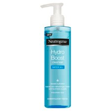 Neutrogena Hydroboost Water Gel Cleanser