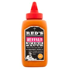 Red's Buffalo Hot Wings Sauce 290G
