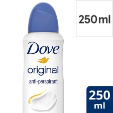 Dove Original Antiperspirant Deodorant 250Ml