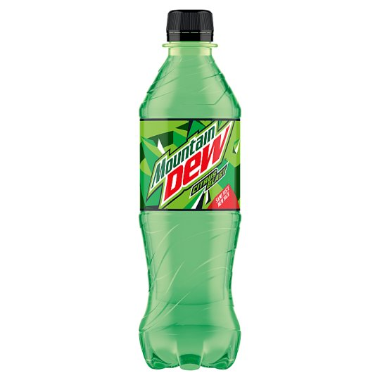 "Packaged in a 20 oz. green plastic bottle, Mutant will feature a tagline of ""refreshment energized,"" and product labels that state, ""there's nothing soft about this drink.""."