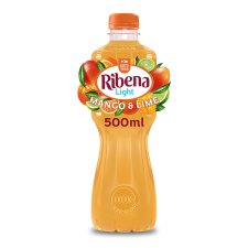 Ribena Mango And Lime 500Ml
