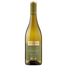 First Cape Special Cuvee Chenin Blanc