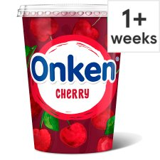 Onken Cherry Yogurt 450G
