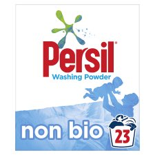 Persil Non Biological Washing Powder 23 Wash 1.495 Kilograms