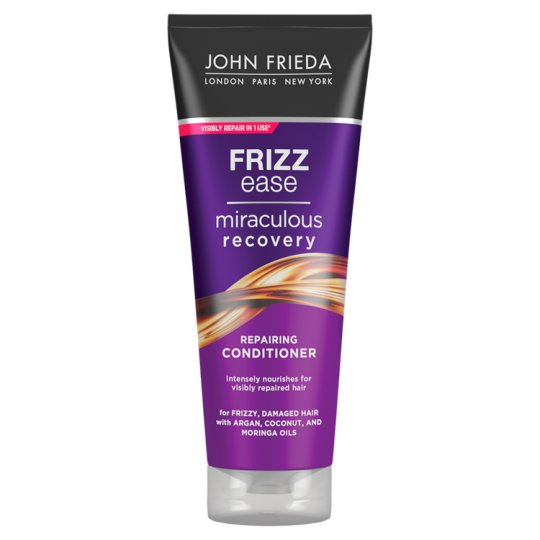 John Frieda Frizz Ease Recovery Conditioner 250Ml
