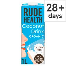 Rude Health Coconut Drink 1 Litre