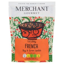 Merchant Gourmet Tomatoey French 250G