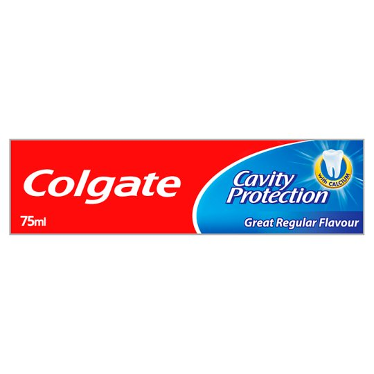 image 1 of Colgate Cavity Protection Toothpaste 75Ml