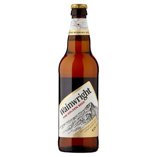 Thwaites Wainwright Ale 500Ml