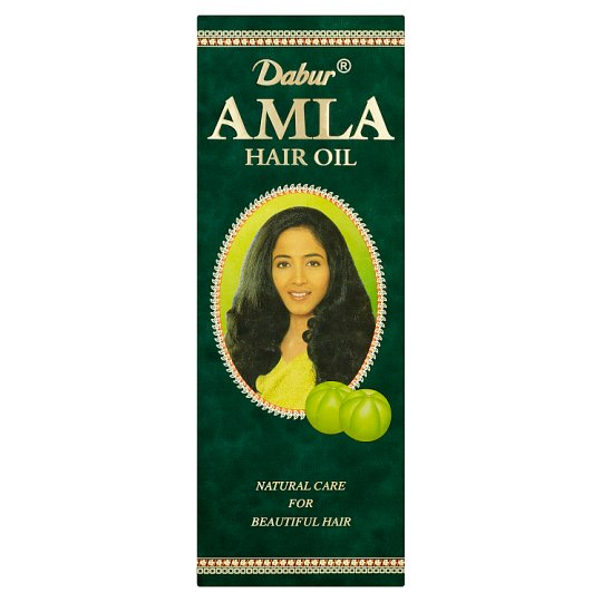 Dabur Amla Hair Oil New Pack Dabur Amla Hair Oil 200ml