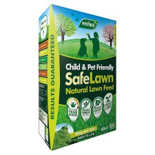 Safelawn Pet Friendlycomplete Lawn Care 80M2
