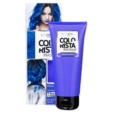 image 2 of L'or/P/Col Washout Indigo Blue Semi-Permanent Hair Dye