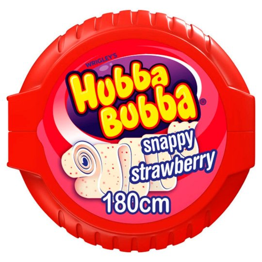 hubba bubba bubble tape - 540×540