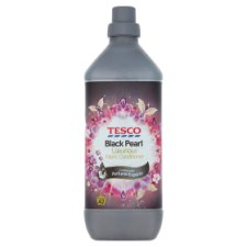 Tesco Ambience Fabric Conditioner Black Pearl 1.26L 42 Washes