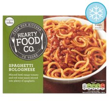 Hearty Food Co. Spaghetti Bolognaise 400G