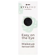 Stylpro Easy On Eye Reusable Make Up Remover Cloth