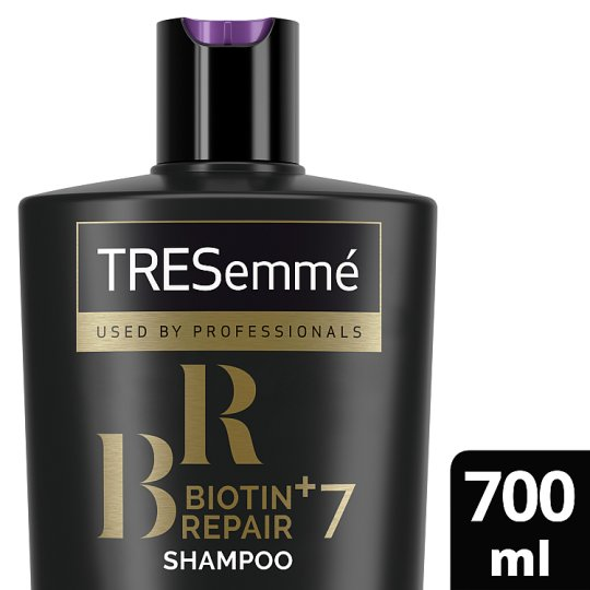 Tresemme Biotin+ Repair 7 Shampoo 700Ml