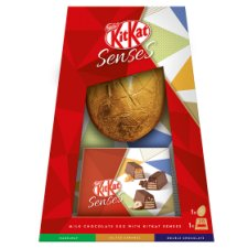 Kit Kat Senses Mixed Premium Egg 400G