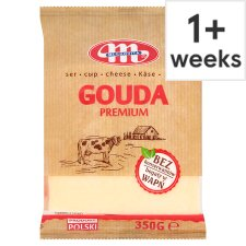 Mlekovita Gouda Polish Cheese 350G
