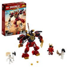 Lego The Samurai Mech 70665