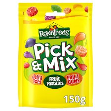 Rowntrees Pick And Mix Bag 150G