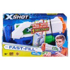 X-Shot Fast Fill Water Blaster