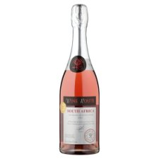image 1 of Wine Route Rose Moscato 75Cl