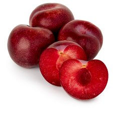 image 2 of Tesco Supersweet Plums 325G