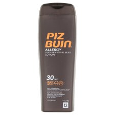 Piz Buin Sun Sensitive Skin Lotion Spf30 200Ml