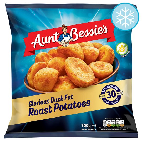 Aunt Bessie's Special Roast Potatoes 700G