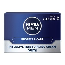 Nivea Men Intensive Moisturising Face Cream 50Ml