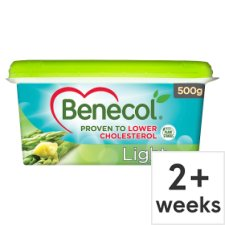 Benecol Light Spread 500G