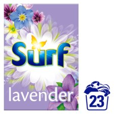 Surf Lavender And Jasmine Washing Powder 23 Wash 1495G
