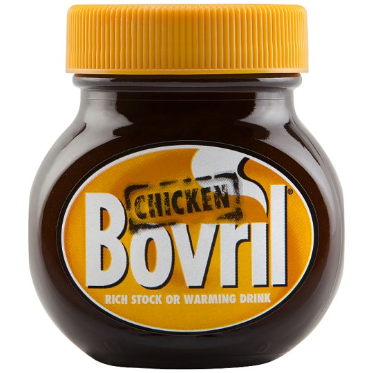 Bovril Chicken Extract 125G