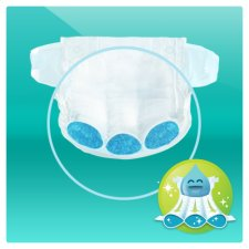 Pampers Baby Dry Size 5 Large Pack 54 Nappies