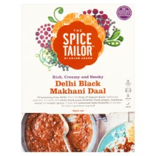 The Spice Tailor Delhi Black Daal Makhani 400G